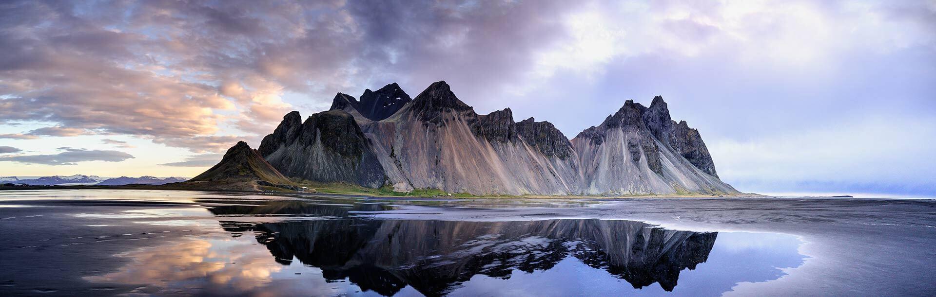 Rondreis IJsland